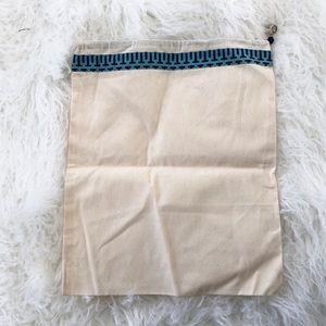 Tory Burch / Shoe Dust Bag
